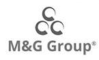 M&G, opdrachtgever voor fotograaf Frank Penders uit Gouda. Architectuur fotografie voor identiteit M&G