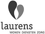 Laurens wonen en diensten, opdrachtgever voor fotograaf Frank Penders uit Gouda. Architectuur, reportage, portret fotografie voor kuntcollectie en identiteit Laurens wonen en diensten te Rotterdam.