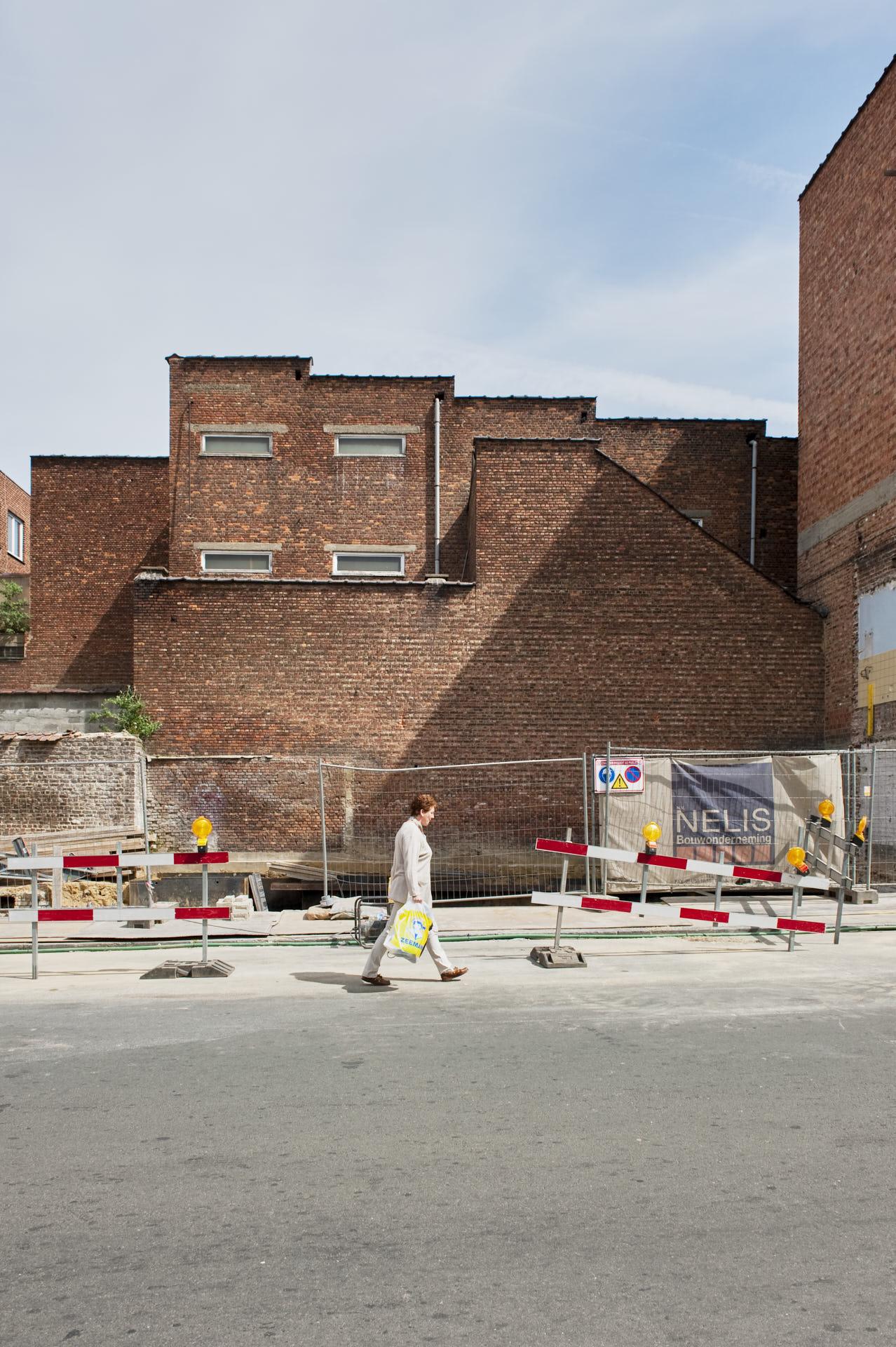 Schaerbeek, Brussel, architectuur, fotografie ,Frank Penders