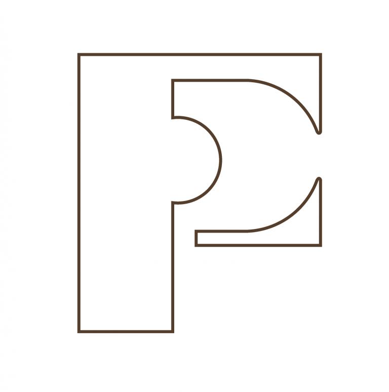 logo van Frank Penders